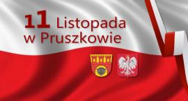 Obchody 11 listopada w Pruszkowie