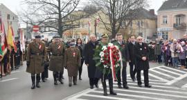Obchody święta 11 listopada w Brwinowie