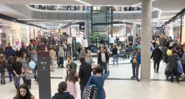 Dzień Sportu i Rekreacji w Centrum Handlowo-Rozrywkowym Nowa Stacja w Pruszkowie