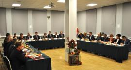 Pierwsza sesja VIII kadencji w gminie Brwinów