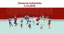 Zmiana terminu otwarcia lodowiska w Pruszkowie