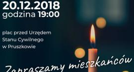 Wyjątkowa Wigilia Bożego Narodzenia w Pruszkowie