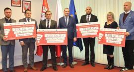 Kolejne dotacje dla Pruszkowa na poprawę efektywności energetycznej obiektów użyteczności publicznej
