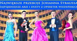 Gala Wiedeńska z solistami międzynarodowych scen w Pruszkowie