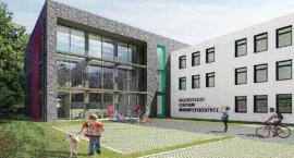 Powstaje w Warszawie największe na Mazowszu Centrum Zdrowia Psychicznego