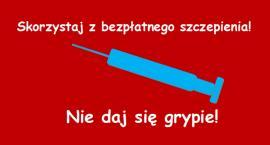 Szczepienia przeciwko grypie w gminie Brwinów dla seniorów