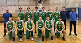 Juniorzy starsi MKS Pruszków awansowali do turnieju finałowego Mistrzostw Polski