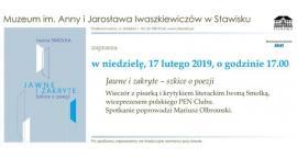 Muzeum im. Anny i Jarosława Iwaszkiewiczów w Stawisku - zaprasza