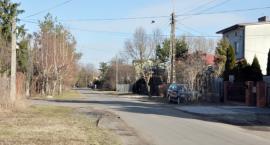 Przebudowa ulicy Kampinoskiej w Brwinowie
