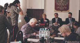 100 dni urzędowania prezydenta Pruszkowa Pawła Makucha