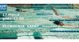 15. edycja Mistrzostw Polski Aktorów w pływaniu już wkrótce!