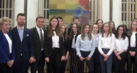 Młodzieżowa Rada Miasta Pruszkowa II kadencji