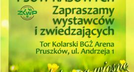 Wystawa psów Pruszków 23-24 marca 2019