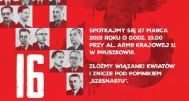 74. rocznica aresztowania Szesnastu Przywódców Polskiego Państwa Podziemnego