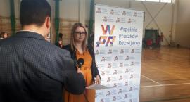 """Stowarzyszenie Wspólnie Pruszków Rozwijamy wspiera akcję """"AKTYWNIE DLA AUTYZMU"""""""