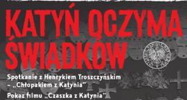 Katyń oczyma świadków - spotkanie w Muzeum Dulag 121