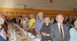 Wielkanoc pruszkowskich seniorów