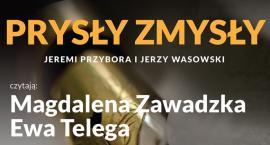 """""""Prysły Zmysły"""" – Kabaret Starszych Panów w Salonie Poezji K40"""