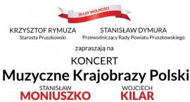 """Uroczyste obchody """"30 lat Wolności"""" oraz 20-lecia istnienia powiatów w Polsce"""