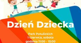 Dzień Dziecka w pruszkowskim parku Potulickich