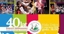 """40 lat istnienia """"Pruszkowiaków"""" - koncert jubileuszowy"""