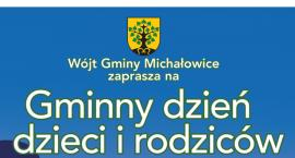 Gminny dzień dzieci i rodziców w Michałowicach