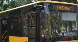 Przejazd w Parzniewie zamknięty