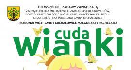 Festyn Cuda Wianki w gminie Michałowice