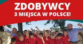 Sukces uczniów pruszkowskiej szkoły