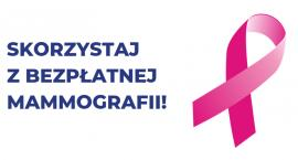Bezpłatne badania mammograficzne w Pruszkowie