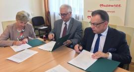 Ponad pół miliona z budżetu Mazowsza na przebudowę skrzyżowania w powiecie pruszkowskim