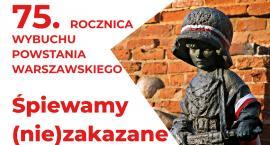 Obchody 75. rocznicy wybuchu Powstania Warszawskiego w Pruszkowie
