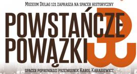 Powstańcze Powązki – spacer historyczny