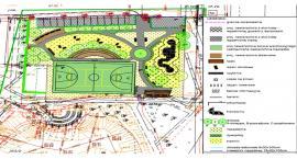 Przetarg na realizację budowy terenu rekreacyjnego w Pruszkowie