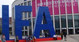 IFA 2019 w Berlinie rozpoczęta