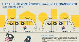 Europejski Tydzień Zrównoważonego Transportu z WKD - 16-22.09.2019