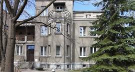 Dziś rozpoczęły się się prace związane z utworzeniem ogrodu przy Domu Senior+ w Pruszkowie