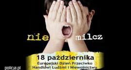XIII Europejski Dzień Handlu Ludźmi