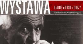 """Wystawa w brwinowskim dworku Zagroda pt. """"Dialog o Losie i Duszy. Stanisław Vincenz 1888-1971"""""""
