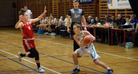 Sobota z kobiecą koszykówką w Pruszkowie