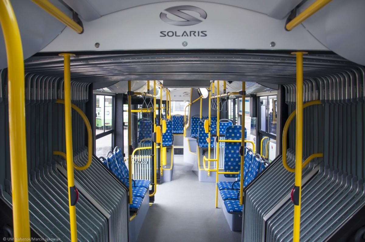 Wiadomości, Autobusy kampus Uniwersytetu jednak pojadą Radna załatwiła - zdjęcie, fotografia