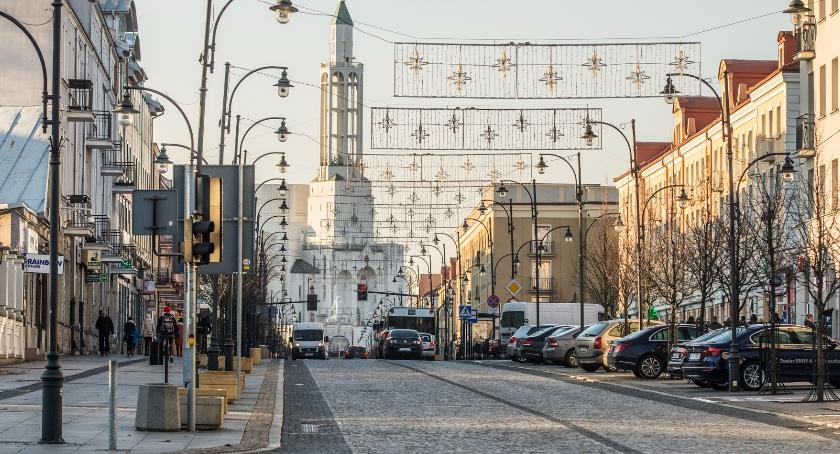 Felietony, gmina Świąteczne podsumowanie Białegostoku blaski cienie - zdjęcie, fotografia