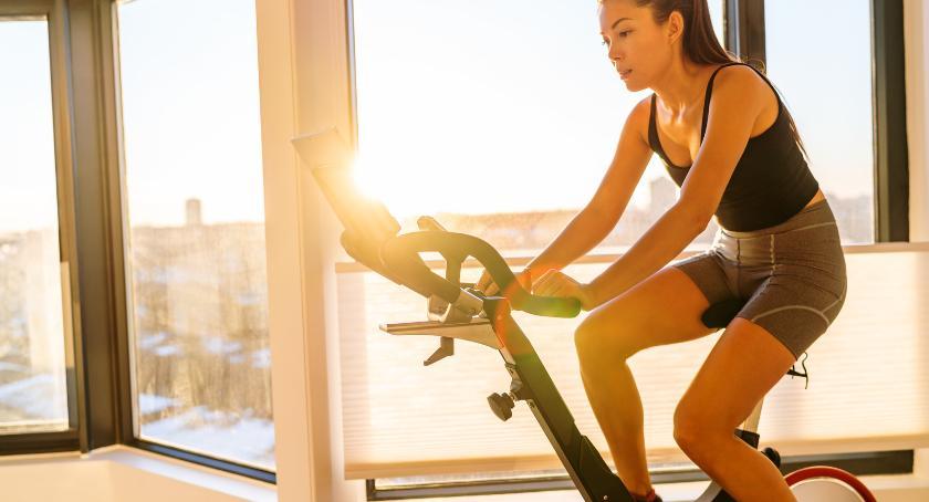 Sport, Rower magnetyczny mechaniczny który wybrać - zdjęcie, fotografia