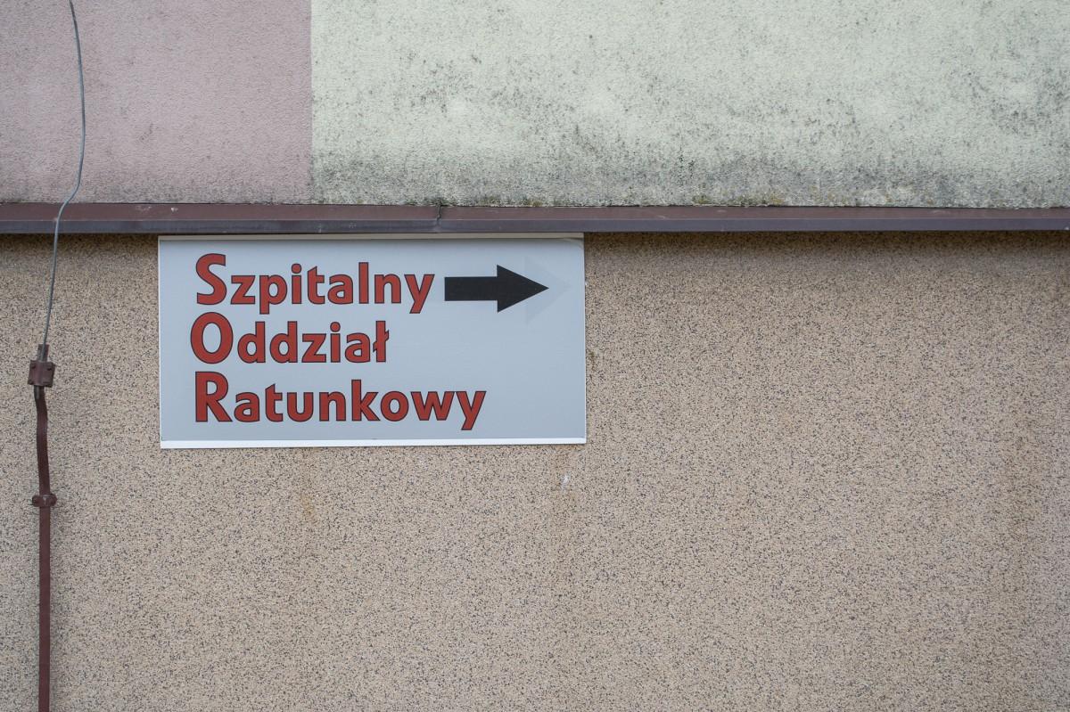 Wiadomości, Zmiany personalne szpitalu wojewódzkim Białymstoku - zdjęcie, fotografia