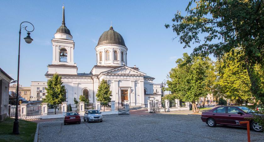 Wiadomości, Podlasie zaprosi turystów szlak cerkwi - zdjęcie, fotografia