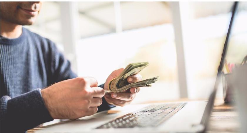 Artykuł sponsorowany, Pożyczka długoterminowa przez Internet Najlepsze oferty - zdjęcie, fotografia