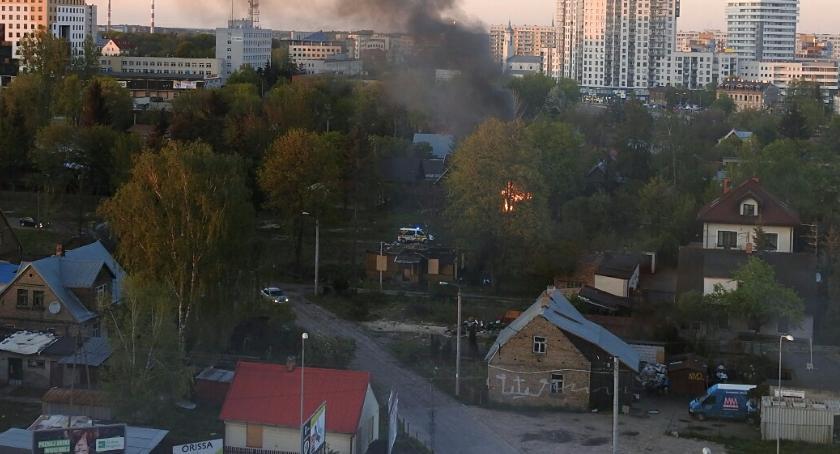 Wiadomości, Dość tego! Mieszkańcy Ostrowieckiej składają skargę policję - zdjęcie, fotografia