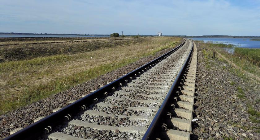 Wiadomości, Baltica kolejny półtorej godziny Suwałk przez - zdjęcie, fotografia