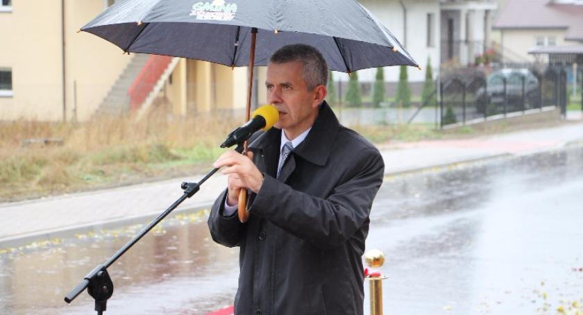 Wiadomości, Starosta Pełkowski absolutorium miesiąc odwołanie - zdjęcie, fotografia