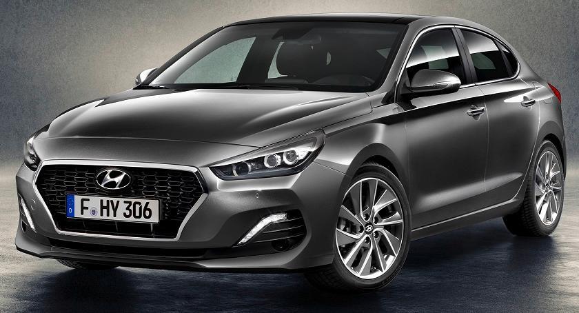 Motoryzacja, Hyundai Fastback może zmienić układ polskim rynku - zdjęcie, fotografia